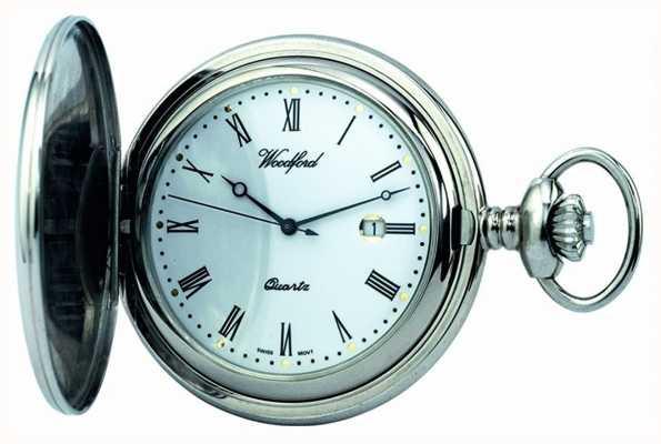 Relógio de bolso Woodford Gents 1206