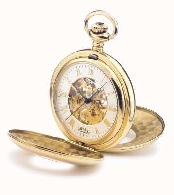 Rotary Relógio de bolso mecânico masculino MP00713/01