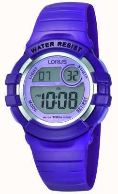 Lorus Relógio de Deus para crianças R2385HX9