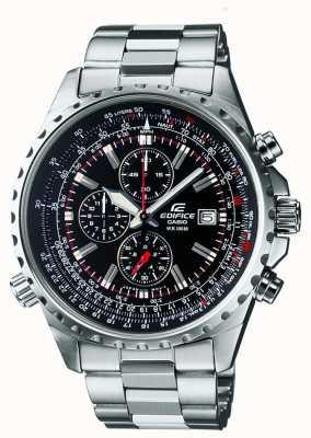 Casio Relógio cronógrafo para homem EF-527D-1AVEF