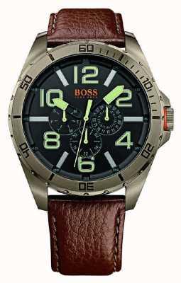 Hugo Boss Orange Mens berlin multi função watch 1513166