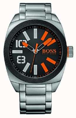 Hugo Boss Orange Relógio clássico de Londres de Gand's xxl 1513114