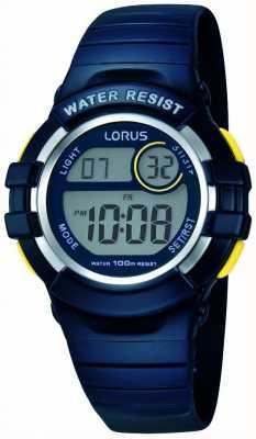 Lorus Relogio digital R2381HX9
