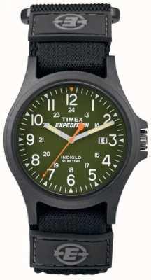 Timex Expedição acadia scout dial verde TW4B00100