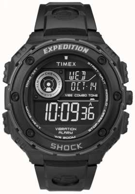 Timex Expedição gents vibe shock watch T49983