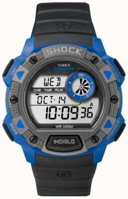 Timex Mens base de choque de choque ex-display TW4B00700-Ex-Display