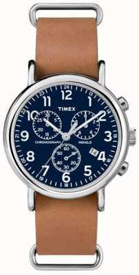 Timex Chronograph Week Week Week TW2P62300