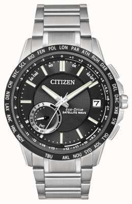 Citizen Onda de satélite F150 * TV anunciada * CC3005-85E