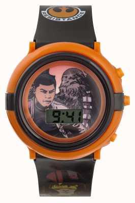 Star Wars Finn e chewbacca light-up digital SWM3006