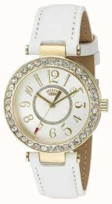 Juicy Couture Cali relógio de quartzo feminino 1901396