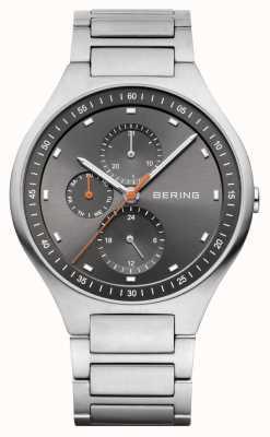 Bering titanium mens classic 11741-702