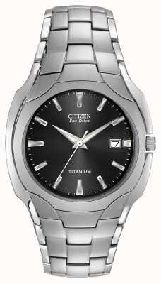 Citizen Titânio para homens BM6560-54H