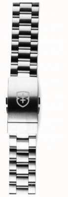 Elliot Brown Mens 22mm escovado pulseira de aço inoxidável apenas STR-B02