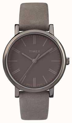 Timex Originais unisex cinza tonal TW2P96400
