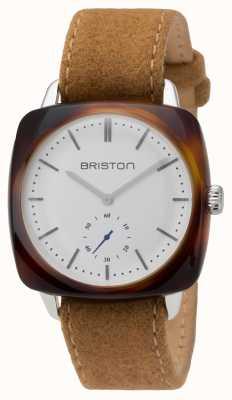 Briston Mens clubmaster vintage acetato pequeno segundo tartaruga 16440.SA.TV.2.LFCA
