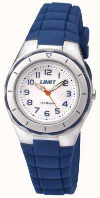 Limit Relógio ativo de limite infantil 5587.24