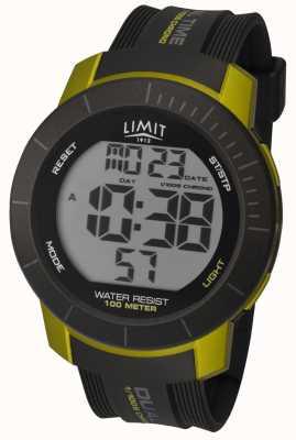 Limit Relógio de limite para homem 5675.71