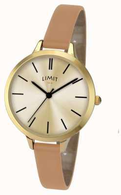 Limit Mulher limite relógio 6224