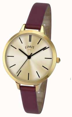 Limit Mulher limite relógio 6225