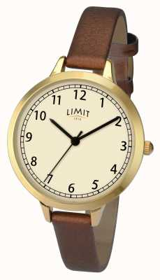 Limit Mulher limite relógio 6227