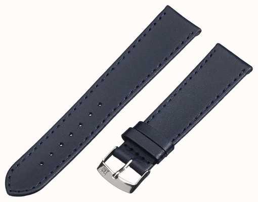 Morellato Correia apenas - sprint napa leather 20mm azul escuro A01X5202875062CR20