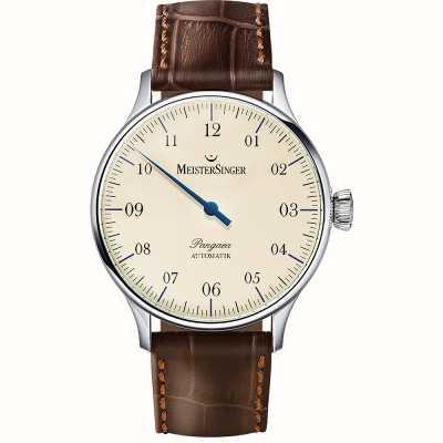 MeisterSinger Meistersinger pangea relógio automático PM903
