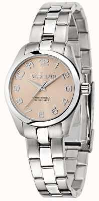 Morellato Relógio de aço inoxidável para senhora posillipo R0153132508