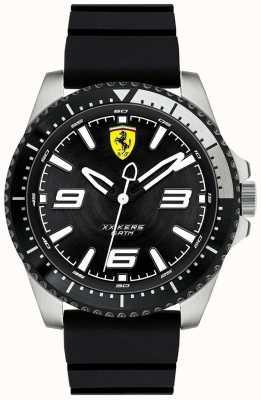 Scuderia Ferrari Xx kers estojo prateado 0830464