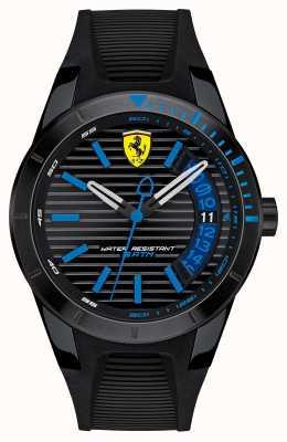 Scuderia Ferrari Vermelho rev t azul 0830427