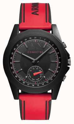Armani Exchange Smartwatch híbrido para homem AXT1005
