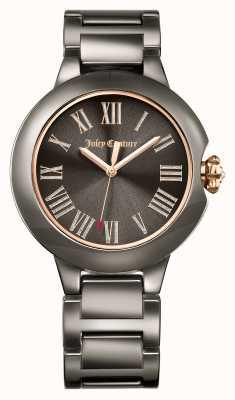Juicy Couture Relógio da mulher 1901654
