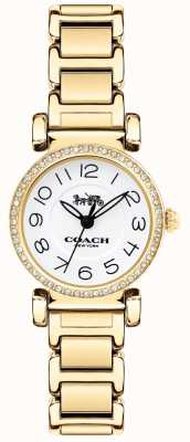 Coach Conjunto de cristal delancey da mulher 14502852