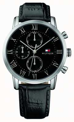 Tommy Hilfiger Kane relógio multifuncional 1791401