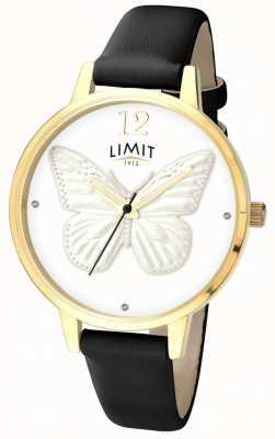 Limit Relógio de borboleta de jardim secreto das mulheres 6283.73