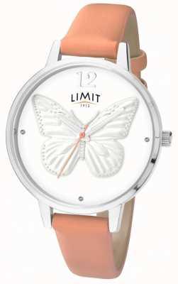 Limit Relógio de borboleta de jardim secreto das mulheres 6285.73