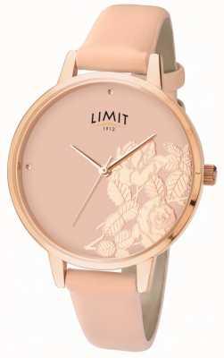 Limit Relógio do limite das mulheres 6288.73