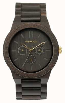 WeWood Ouro preto Kappa 70315306