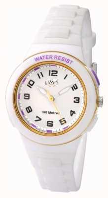Limite de relógio infantil 5590.67