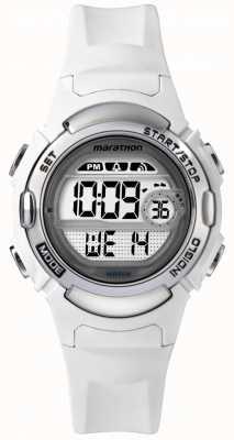 Timex Cinto de couro cinza sacovill cinza pulseira de discagem TW5M15100