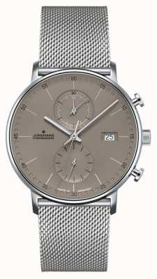 Junghans Forma c (cronoscópio) 041/4878.44