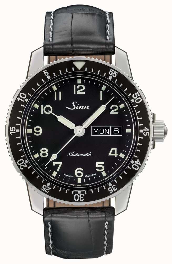 Sinn 104.011 LEATHER