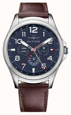 Tommy Hilfiger Smartwatch unisex do desgaste do andróide do bluetooth 1791406