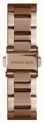Weird Ape Bracelete em ouro rosa 16mm ST01-000063