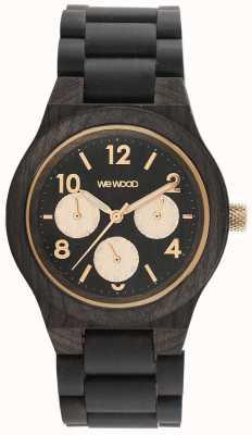 WeWood Kyra black rose assistir 70371313000