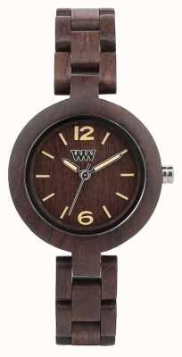 WeWood Chocolate Mimosa 70205500000