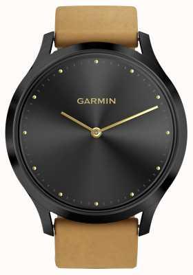 Garmin Vivomove hr atividade tracker tan strap (e pulseira de silicone) 010-01850-00