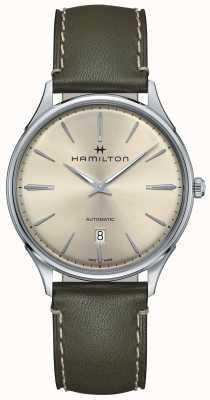 Hamilton Jazzmaster thinline automatic H38525811