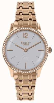 Radley Relógio radley millbank para mulher RY4284
