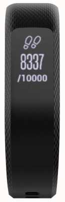 Garmin Vivosmart 3 hr preto pequeno / médio 010-01755-00