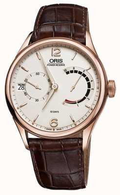 Oris Artelier calibre 111 01 111 7700 6061-set 1 23 86